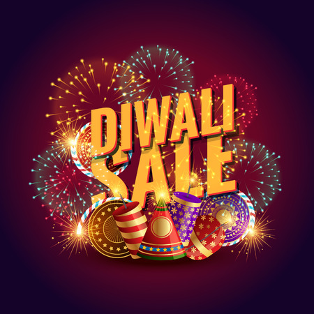 crackers: amazing diwali sale voucher with festival crackers and fireworks