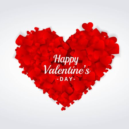 day: valentines day greeting heart