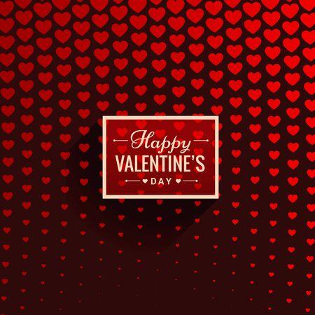 day: valentines day card design