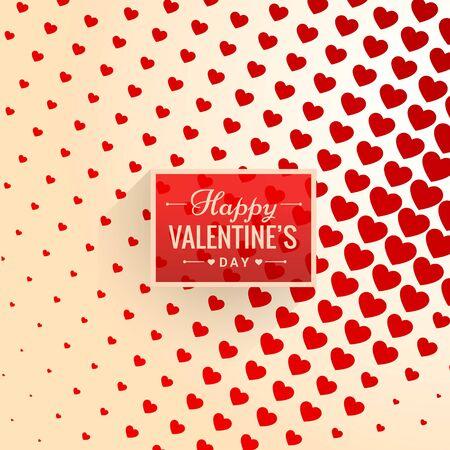 day: valentines day celebration card