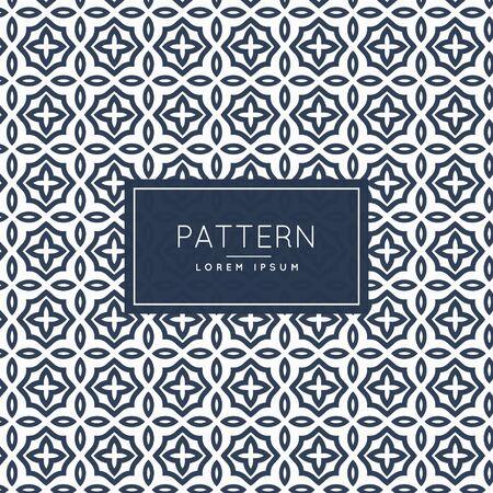 design: abstract pattern decoration backround design