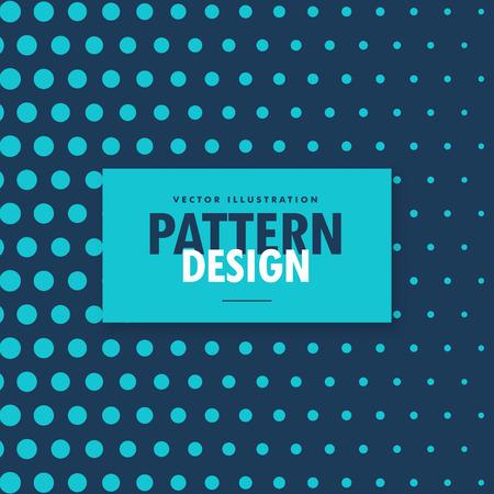 navy blue background: navy blue background with halftone design