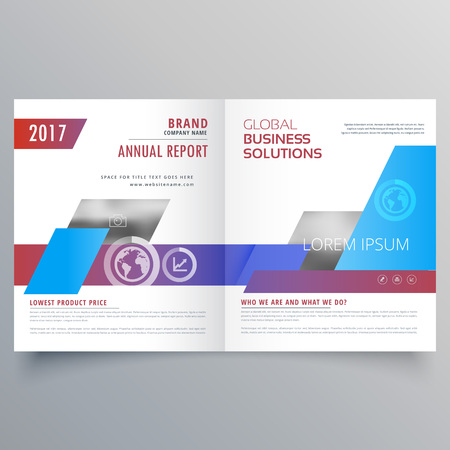 Modern bifold brochure design template business magazine cover modern bifold brochure design template business magazine cover stock vector 75399714 accmission Image collections