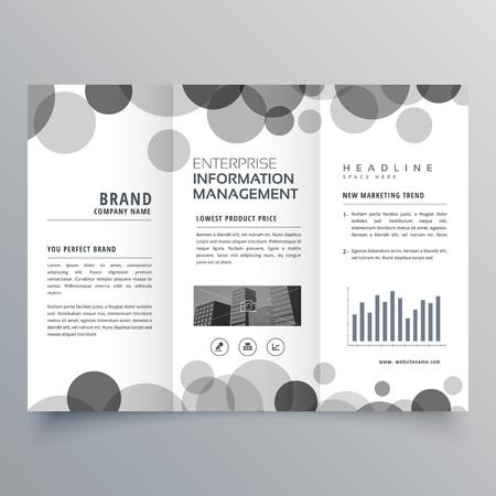 tri fold brochure price