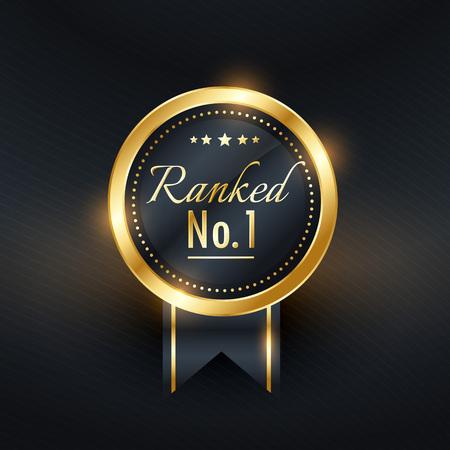 Ranked number 1 business label design