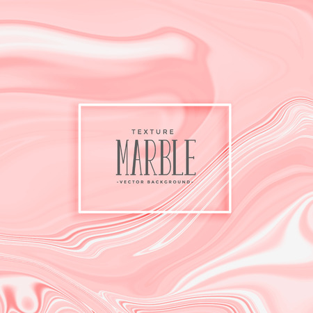 Pink marble trendy texture background