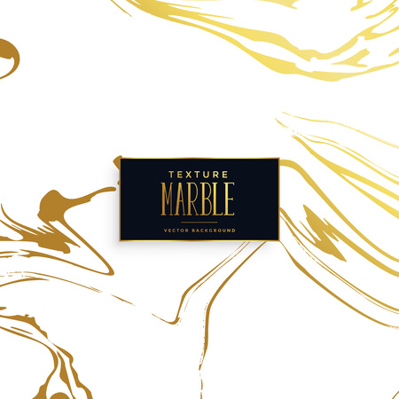golden marble texture effect background