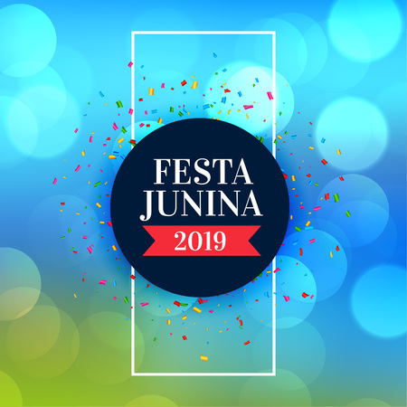 brazil june festa junina festival background