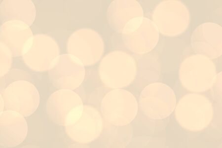warm bokeh blury lights beautiful background design