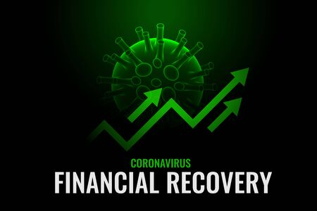 financial growth and recovery after coronavirus cure