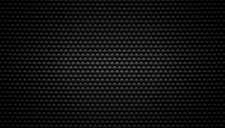 black carbon fiber texture background design