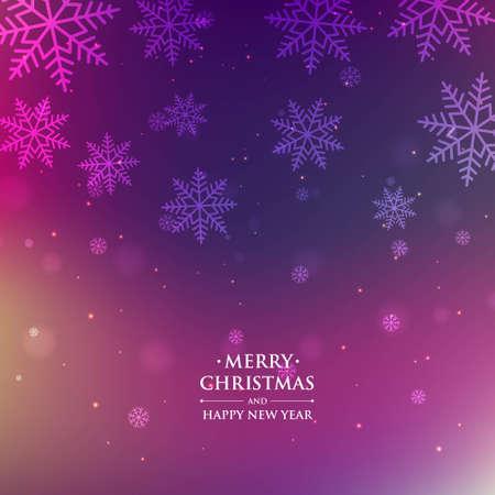 christmas season colorful background