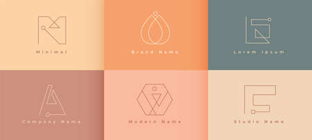 minimal  designs for your business