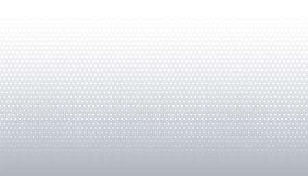 white halftone pattern background design