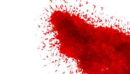blood stain texture splatter background Vettoriali