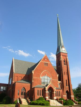 house of worship:           House of Worship