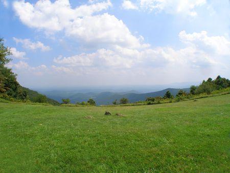 mountainous: Mountainous