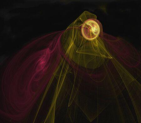 Fractal Spotlight