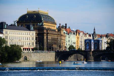 Prague and moldova