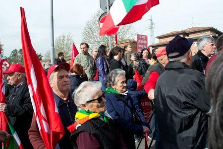 Strajk generalny pracownik