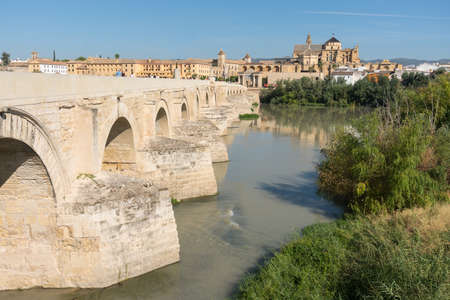 Cordoba and the roman bridge
