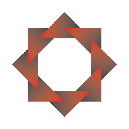 Simple Abstract icon