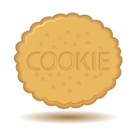 쿠키 아이콘