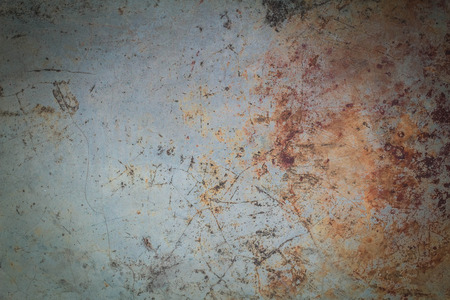 botched: The old concrete background Smudged paint. Stock Photo