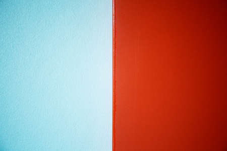 Color of wall with the texture background.