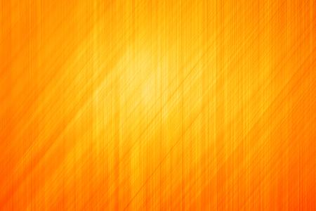 illustration background: orange background