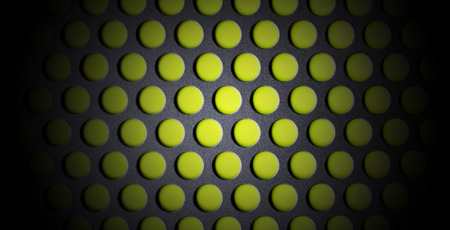 perforated: Perforated GreenTexture Abstract Background