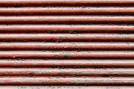 wavily: Corrugated vintage background