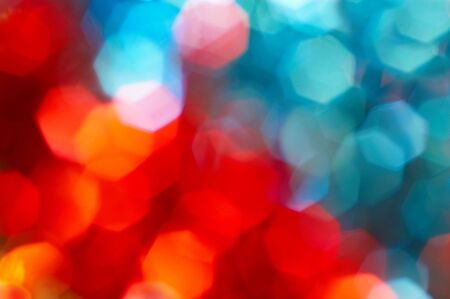 Color static light blurred background, unfocused #2 Stock Photo - 684562