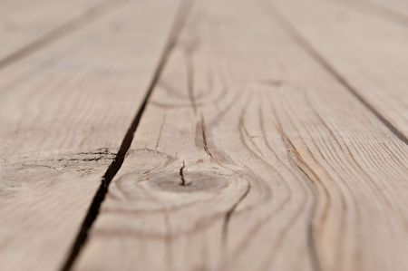 closeup of the floor made with lopwood boards Stock Photo - 5607678