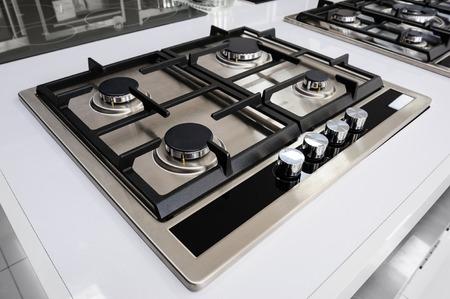 gas stove: Brand new gas stove