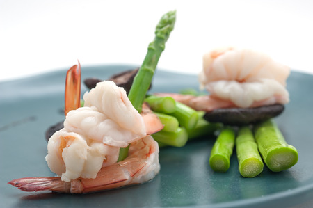 epicure: Dishes of Thailand and China international cuisine studio shot