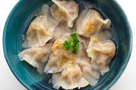 epicure: Traditional China dish dimsum studio shot