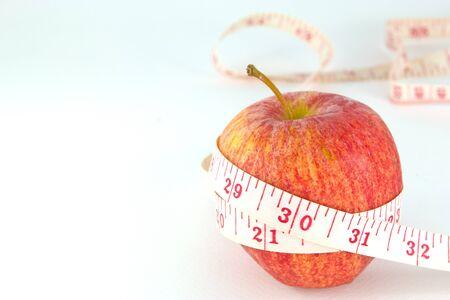 apple diet photo