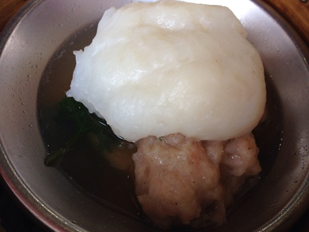 dolly: Dolly fish dimsum