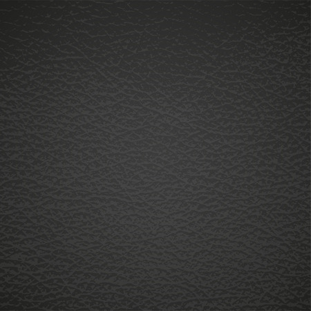 leather stitch: Leather  texture on black.