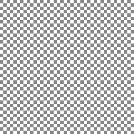 checkerboard: The  gray and white squares in a checkerboard pattern vector