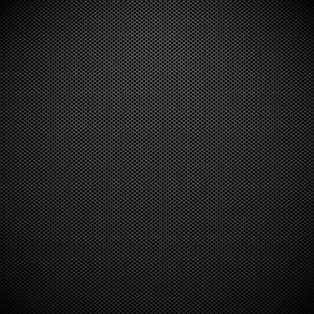 Carbon Fiber texture background. Metal grid. Vector illustration 일러스트