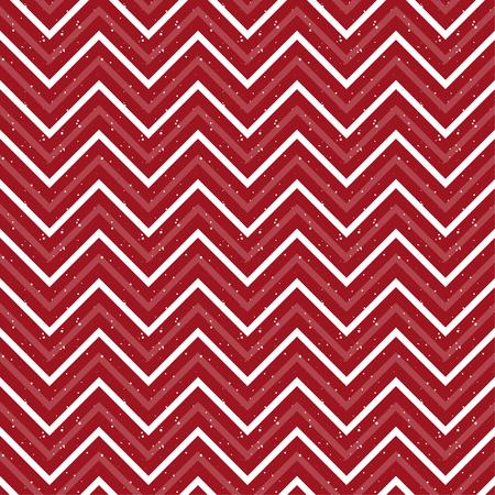 Christmas seamless pattern geometric. Vector iluustration