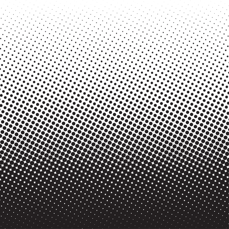 Small dots halftone background. Overlay texture. Vector illustration