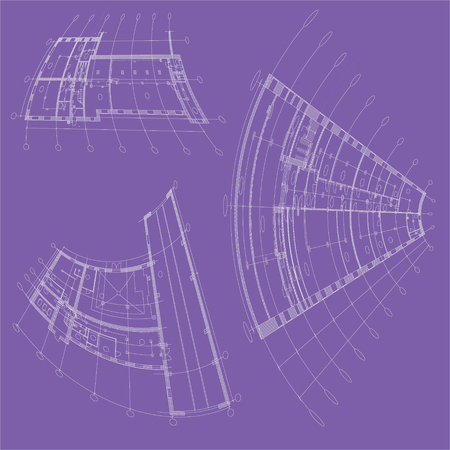 architectural: architectural drawings