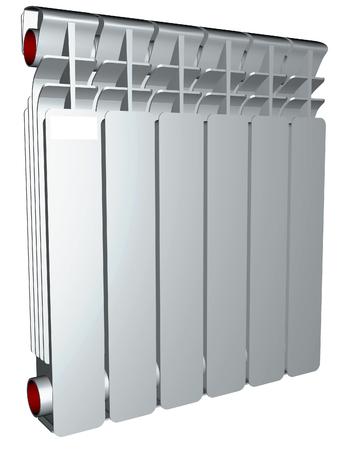 radiator: Radiador