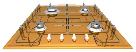 burners: gas stove burners