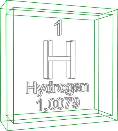 hidr�geno: Tabla Peri�dica de los Elementos - El hidr�geno