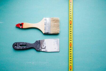 cintas metricas: reparaciones en el hogar
