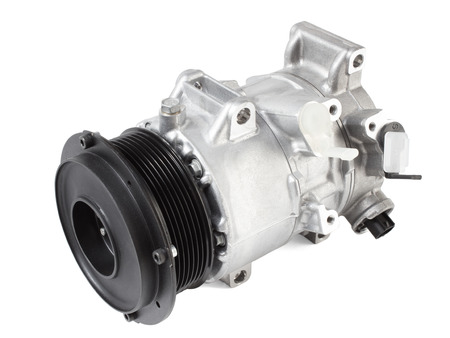 different air conditioning compressor for different car engines